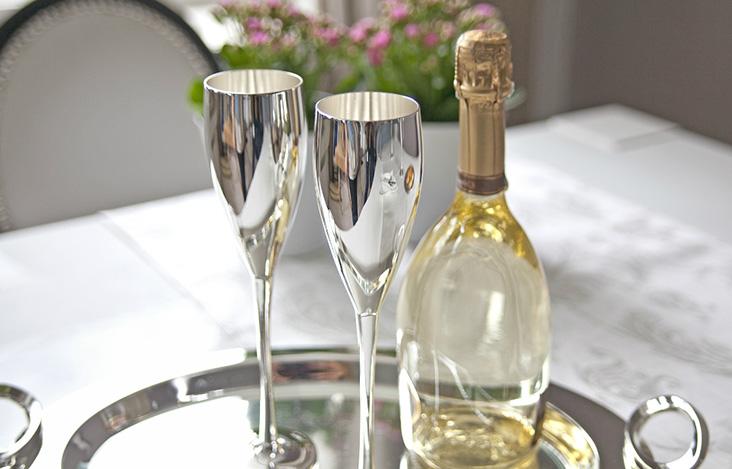bicchieri per arredare la tua tavola