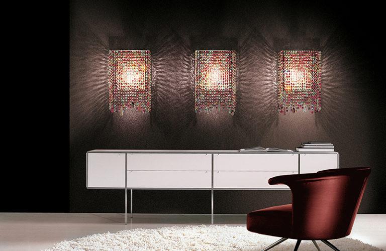 le migliori lampade a pareti di design per la casa