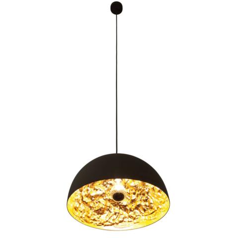 lampadario tondo design