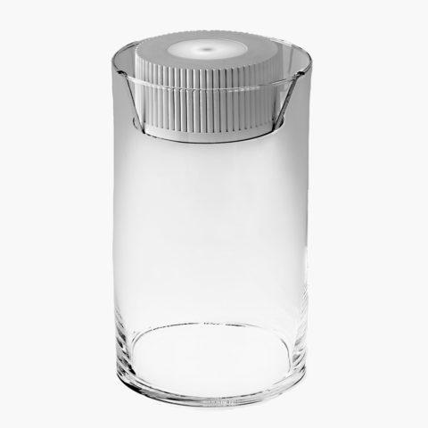 vaso e lampada di design