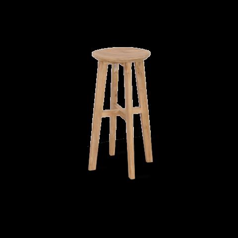 sgabello in legno design