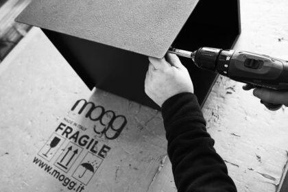 Mogg oggetti design