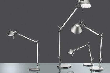 Tolomeo lampade