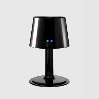 lampada e sanificatore aria